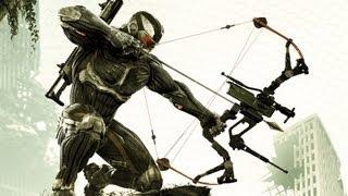 Vidéo officielle de Crysis 3 à l'E3