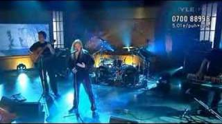 Stratovarius - The Land Of Ice And Snow (Live)