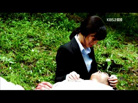 "KangTo And MokDan ""A Thousand Years"" --Bridal Mask"