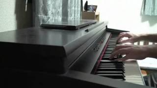 2011年のヤクルト選手応援歌をピアノで弾いてみました。 1青木 攻めろ青...