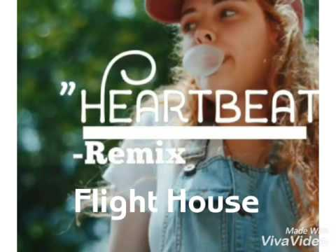 Marcus & Marticus Hearbeat flight house remix