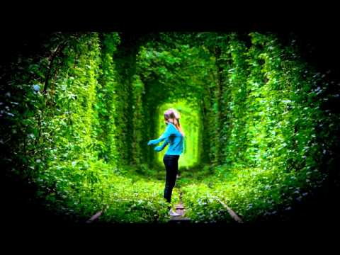 oneOeight - Tunnel of Love - Progressive House mix 2014