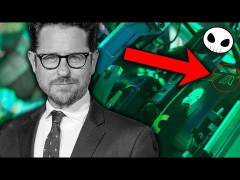 JJ Abrams Kicks Off EPISODE 9's Propaganda Campaign