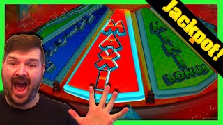 🌟 The LAST JACKPOT I WILL EVER Win At Grand Falls Casino 🌟THEY BANNED ME FOR LIFE AFTER THIS!