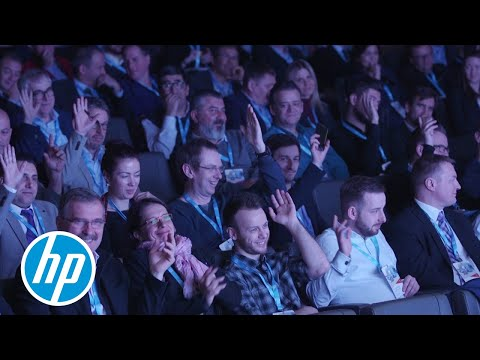 HP Hosts Corrugated Packaging Event | HP Experience Center in Barcelona | HP
