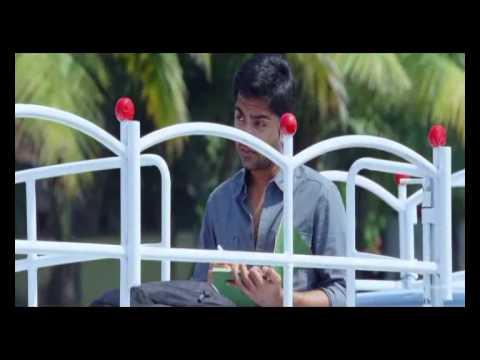 Ye Maya Chesave Aromale Song Telugu+Tamil Combined