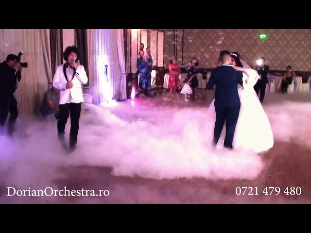 #Muzica nunta Bucuresti #Formatii nunta Bucuresti 2019 - (Solist DORU - Deschidere Eveniment)
