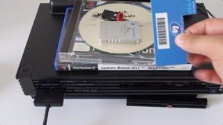 Installer Free Mc Boot Playstation 2
