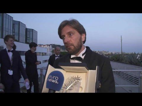 Fatih Akın'ın yönettiği filme en iyi kadın oyuncu ödülü