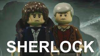 недоКАСТОМЫ #1 | Шерлок Холмс и Доктор Ватсон из сериала Sherlock