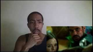 From Dusk Till Dawn The Series- Season 2 Official Trailer Reaction
