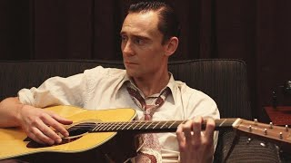 Your Cheatin' Heart - Tom Hiddleston