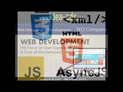 Web Developments 1