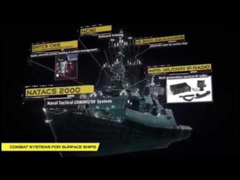 philppine  elbit systems naval portfolio 2017