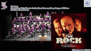 The Rock Glennie Smith Zimmer Gregson Williams OHL 2017