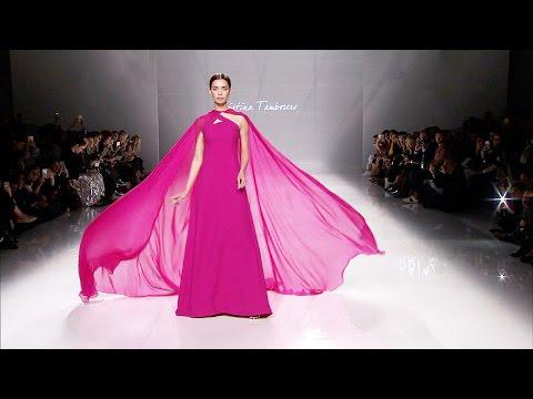 Cristina Tamborero   Barcelona Bridal Fashion Week 2017   Exclusive