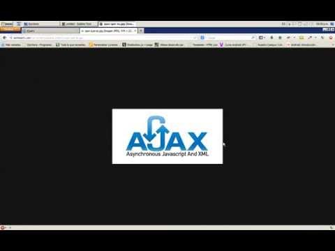 SELECTS o ListBox Dependientes con AJAX PHP y MYSQL