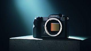 Fujifilm GFX 50S II Body Only Fuji GFX50S II GFX 50SII GARANSI RESMI