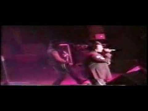 Saliva - Carry On (Live in Denver 12/03/2006)