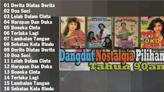 Download Kumpulan lagu Dangdut Lawas Kenangan Nostalgia 80an 90an Pilihan Terbaik