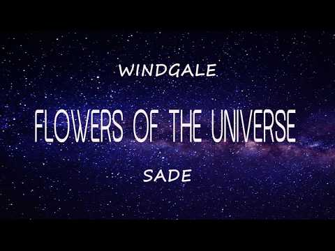 Flower of The Universe Sade (Lyrics)