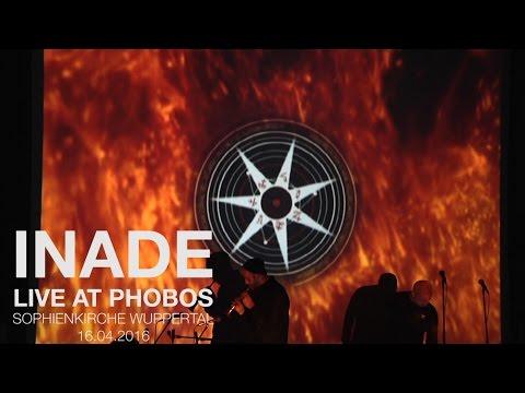 INADE live at Phobos 2016 (almost full show) thumb