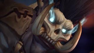 Кто такие Лоа? Warcraft | Вирмвуд