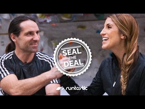 Seal The Deal - Climbing with Alexander Huber