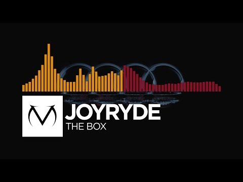 [Bass House/Trap] - Joyryde - The Box [Free Download]