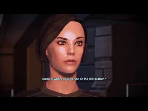 """""""Rousing Speech"""" Mass Effect E11"""