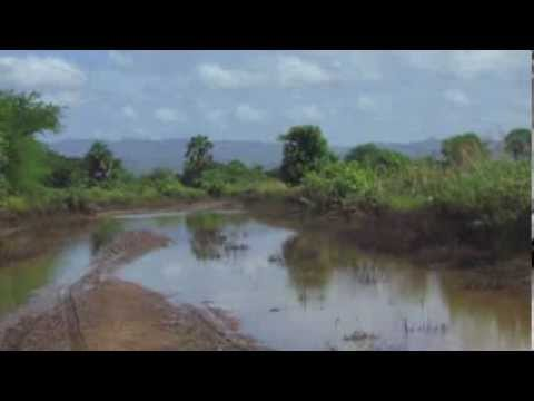 Improving the Road Infrastructure in Malawi