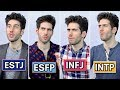 Real Life Dating Experiment  Does MBTI Personality Type ...