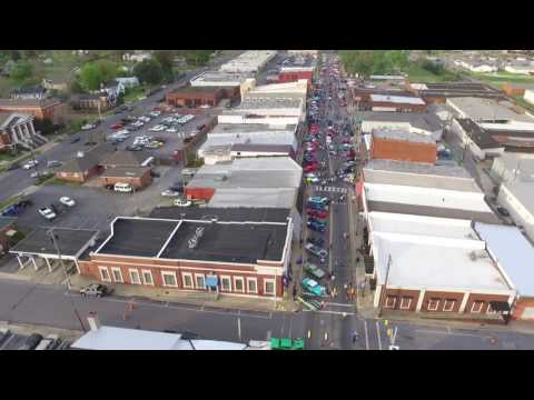 3rd Saturday in Downtown Fort Payne,Al