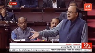 Rajya Sabha 04-01-2018| Parliament Winter Sessions | YOYO Kannada News