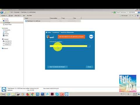 Teamviewer Trial Period Expired  - Myhiton