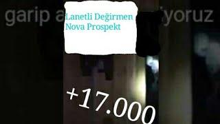 Nova Prospekt lanetli değirmen/ sırrı