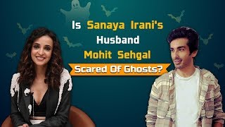 "Sanaya Irani's LOVELIEST Interview On Husband Mohit Sehgal: ""He's My Safety Net"" 
