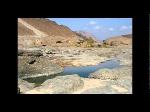 Hatta Pools UAE.wmv