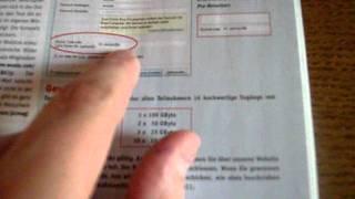 Kostenloser Internetspeicher bei Wuala (3gb)  (Beschreibung nochmal unten)