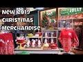 New 2019 Christmas Merchandise at World of Disney - Walt Disney World 2019