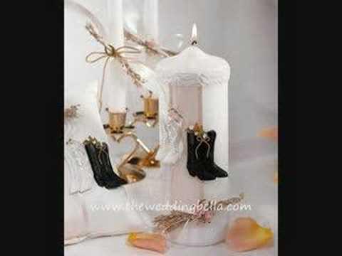 Country Western Wedding Ideas