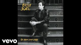 Billy Joel - This Night (Audio)