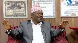 Dhamala Ko Hamala with Lalbabu Pandit (Politician)