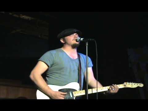 Josh Weathers sings Otis Redding & Whitney Houston