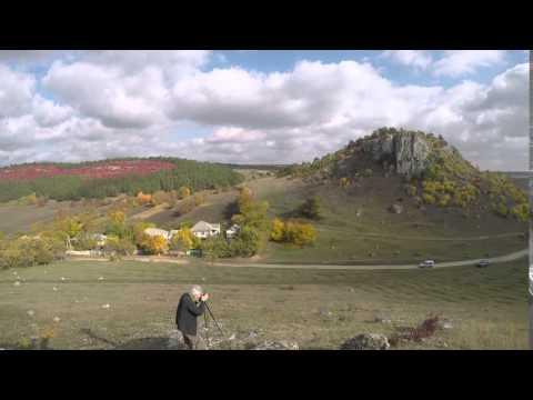 North of Moldova Север Молдавии природа