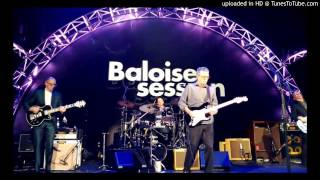 Eric Clapton - Little Queen Of Spades Live Basel 2013