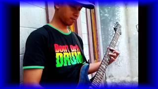 Irwan Ovis -  Gitarku Gitarmu