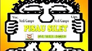 NEDI GAMPO - PISAU SILET