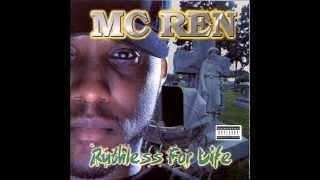 MC Ren - Ruthless For Life [FULL ALBUM]