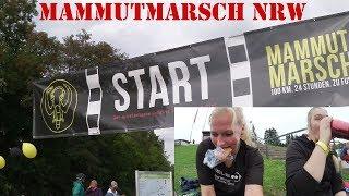 Mammutmarsch NRW 2018